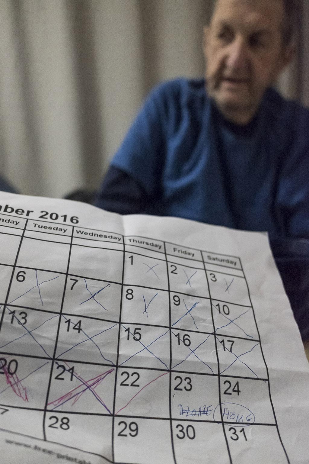 Jacks Calendar